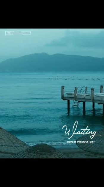 #waitingforyou