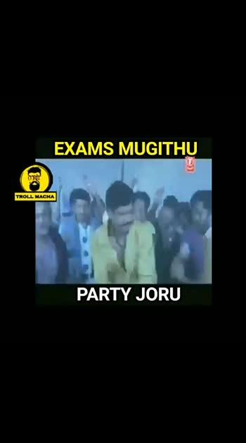#examover #exam #exam-funny