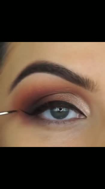 #eyeshadow #eyemakeup #makeuptutorial