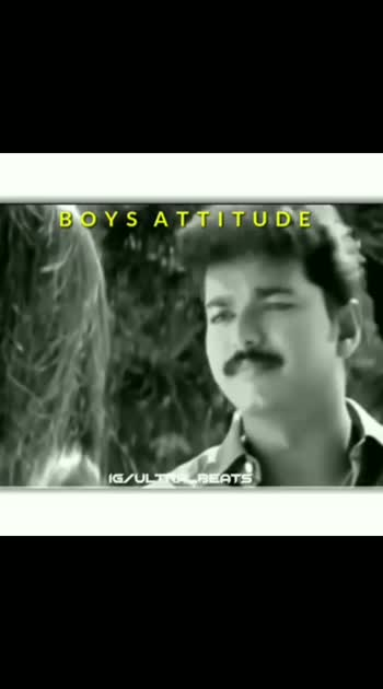 #boysattitude
