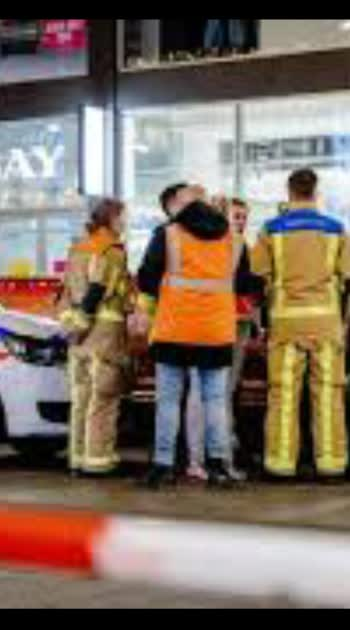 Netherlands several wounded in the Hague stabbing