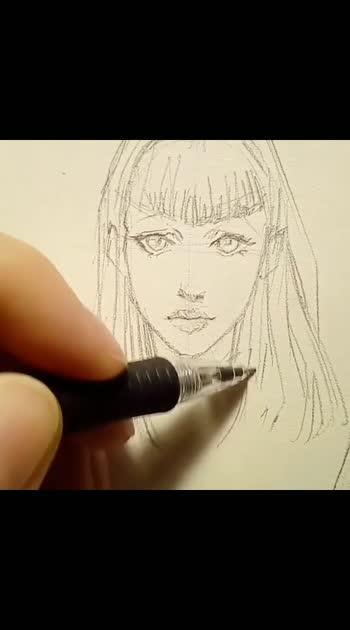 #drawingoftheday #drawingskills