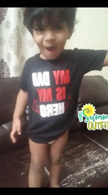 #telugu-roposo #telugutrendings #comedyvideo #telugucomedy #roposostar #songstatus #rhymes #kidswear