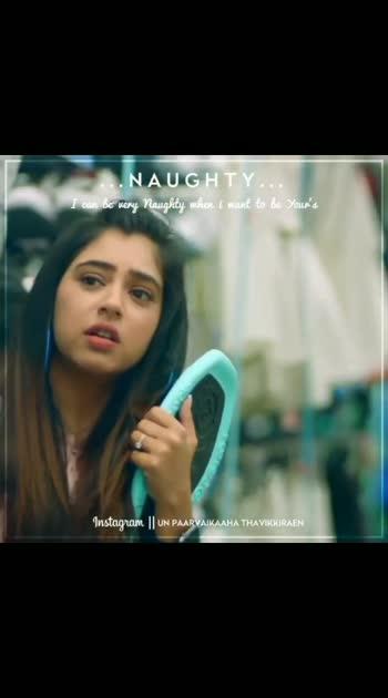 #naughty_girl #naughty #crush-love #crushing
