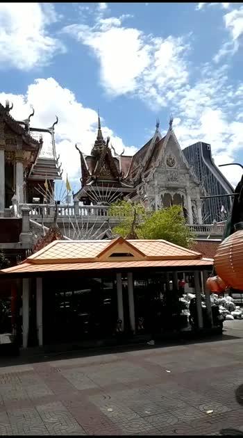 Thailand Tour .... #trendingvideo #travelling #traveladdict #thailanddiaries #new-whatsapp-status #ilovetravel