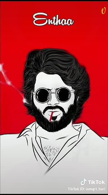 Vijay devarakonda...#vijay