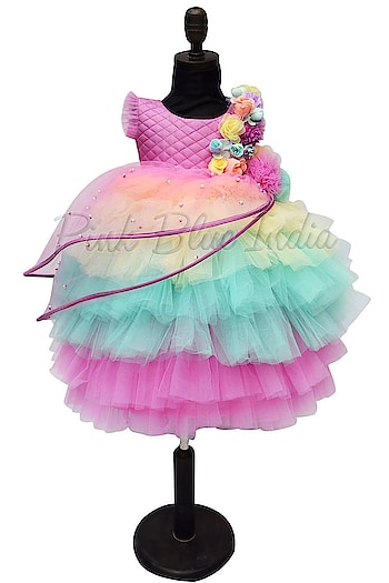 Buy Online Unicorn Gown, Unicorn Inspired Party Dress To order, please connect with us on WhatsApp here, https://api.whatsapp.com/send?phone=918003550118 or Shop Online @ https://www.pinkblueindia.com/unicorn-baby-gown.html  #unicorndress #unicorncostume #unicornbaby #unicornkidcostume #unicorngirldress #firstbirthday #birthdaygirl #birthdayparty #1stbirthdayparty #unicormdressgirls #littlegirl #babyboutique #babyshop #birthdayprincess #babyclothes #birthdaydress #flowergirldress #kidsclothing #pinkblueindia
