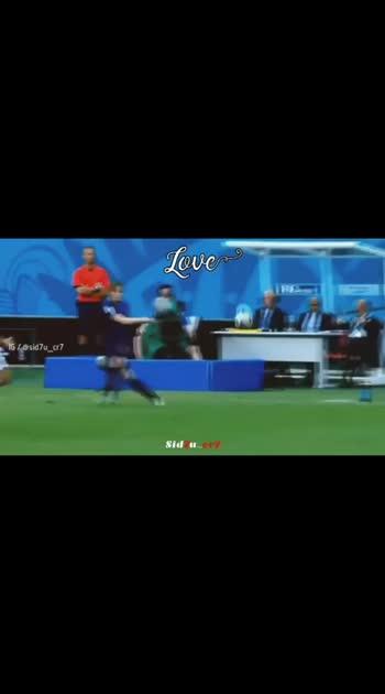 ❤️എനിക്ക് ഒരു ഇഷ്ട്ടം തോന്നീട്ടുണ്ടോൽ അത് ഇതിനൊടാ....❤️ #footballlover #footballplayer #footballseason #footballgames #footballfever #footballskills #messi #ronaldo #messifanclub #ronaldovsmessi #worldcup #worldcup2018