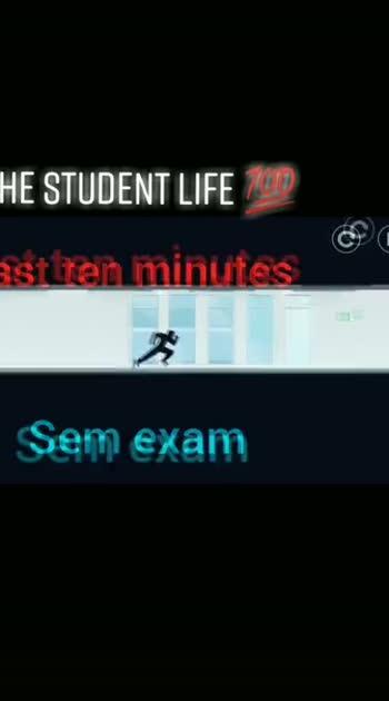#studentlife