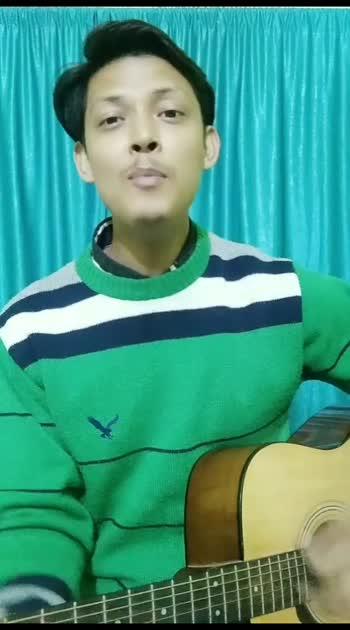 Khairiyat ♥️♥️ #arijitsingh #chhichhore #guitarcover #pritamchakraborty #yamaha #awesomness #lovesong