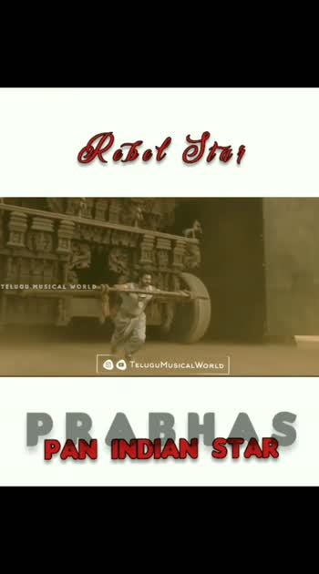 ##rebelstarprabhas