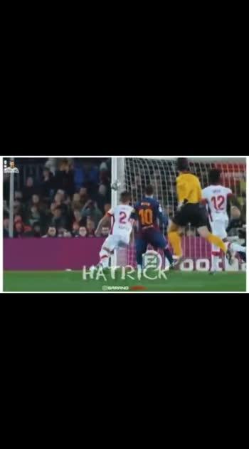 ✌️Messi's Hatric against Mallorca ✌️ #messi #messifanclub #messi10 #messigoal #messi-magic #messilegend #barcelona #barcelonafc #footballer #roposo #sportstv #sports_tv #sportstvchannel