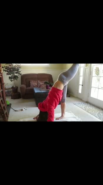 #fitnessmodel #yogalove #bodyart #healthiness #zym #workout