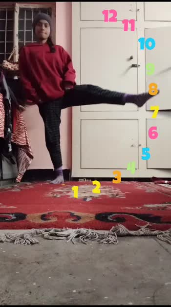 #challenge #trying #trythis #trythisyourself #fun #timepass #dancerslife