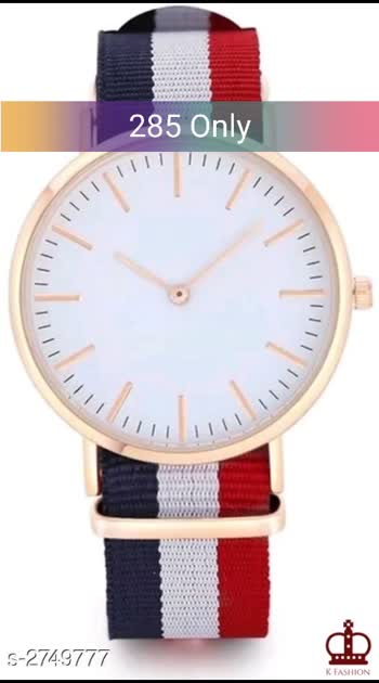 Vintage Men's Analog Watch Material: Dial - Metal, Strap - Leather Size: Free Size Dial Size: 30 mm  Type: Analog Description: It Has 1 Piece Of Men's Watch