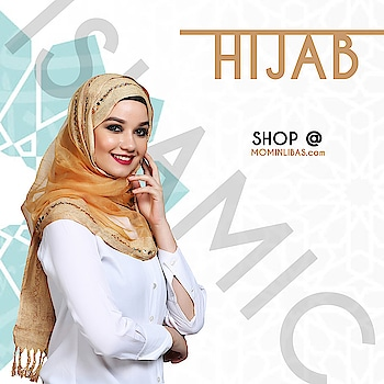 Momin Libas offers a wide range of modern Islamic women Hijab online with the best quality of product #mominlibas #Hijab #trendyhijab #onlinecloths #cloths #onlinehijab To buy visit our website http://mominlibas.com today & amazing discount