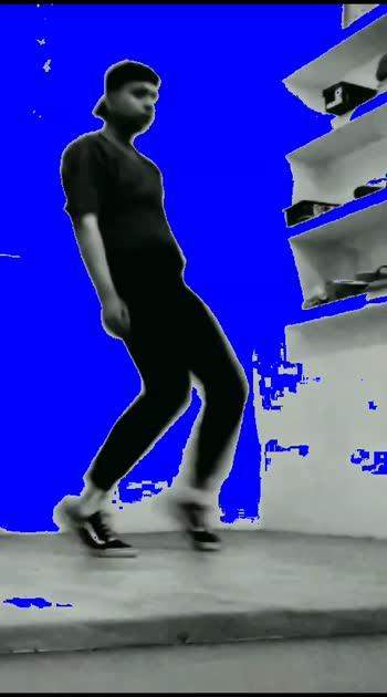 Beatkiller - Choreography #roposostar #roposolove #roposo-dance #urbanchoreography #dancerslife #danceindia