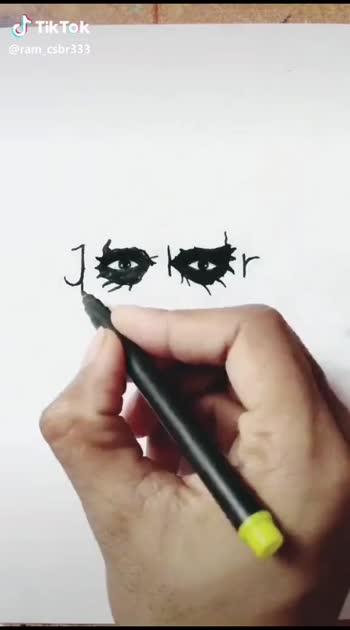 Joker #joker