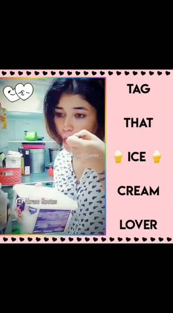 #icecreamlover 🍨