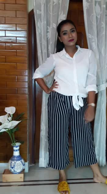 How to style a white shirt in 4 different ways #fashion #fashionblogger #whiteshirt #styling #stylingideas #stylingtips #mrsouch