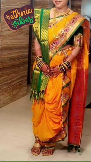 #weddingwear #weddingvibes #navari @roposotalks #desivibes #ethnicvibes