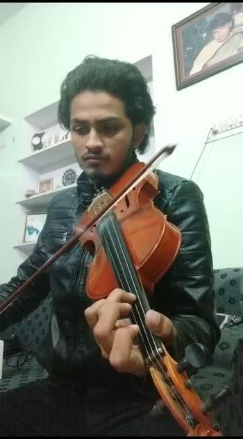 #Chithiye #oldsong #latamangeshkarspecial #latamangeshkarji #roposostars #roposomusic #violinist
