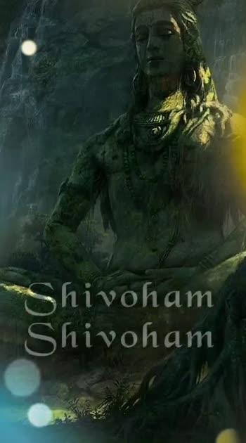 Shivoham....