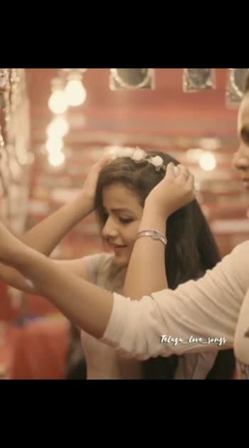 #fridayfeeling #frendsforever #halfgirlfriend #telugu-roposo #teluguwhatsappstatus #flimistaan #flimstan #trends2019 #trendingvideo #telugutollywood #teluguromatic #risingstar #friendshipday2019 #telugusound #telugubeats #trendingchannel