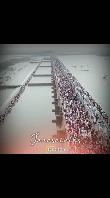 Proud To Be A Janasainik ✊ Watch Till End 😍జై జనసేన❤️#pawanism    #jansenaparty     #pawankalyan     #janasenani     #voteforglass_tumbler     #roposolove       #roposo-trending       #roposo-wow       #roposo-beats       #haha-tv       #filmistaan        #love----love----love