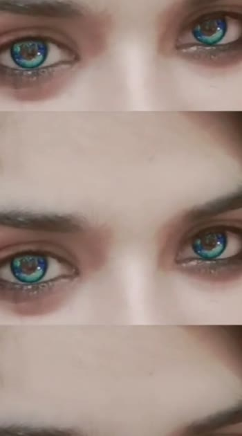 #greeneyes