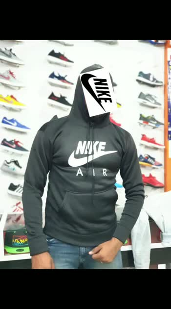 *LEVI'S,PUMA,ADIDAS,NIKE*  hoodies   COLOURS:  2 colours   Size.         :   :M:L:XL   Fabric.      :   Fleece350Gsm   Price.       : *1000/rs free ship*  Description:                Appliqué Embroidery and original  Accessories....  Goods ready for delivery... LG