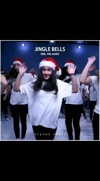 #jinglebells