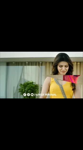 Samantha Cute Video #samanthaakkineni #Samantha #samantha #Samanthacute