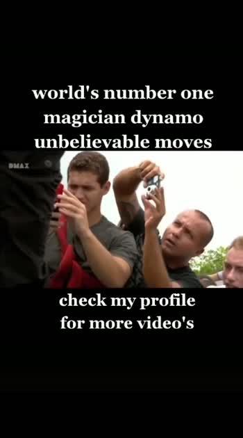 #magicworld