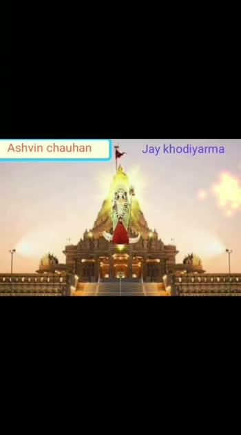 Jay khodiyarma