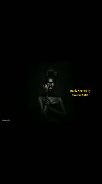 Dark Secret  by Soura Nath  #souranath  #souranathphotography  #fashionphotography  #seriesbysouranath #photos  #photographylovers  #photography  #fashion  #internationalphotography #recognition #internationalphotography #video #trending
