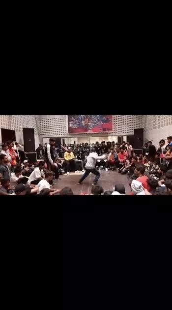 #roposostar #roposo-beats #bboyingshowcase