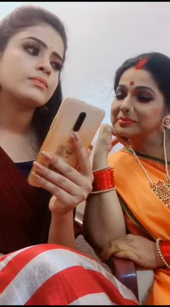 #thanuja #sivamanasulasakthi #vijaytelevision #roposo-filmistan-channel #roposo-star #mondayvibes #roposo-feed