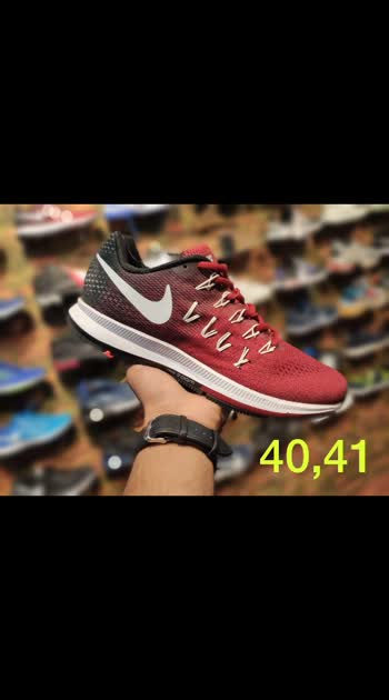 nike zoom  size - 6 - 10 price -  1600 free ship   to buy send watsaap on 9999142594  #roposo #nikezoom #shoes #shoesformale #shoesforboys