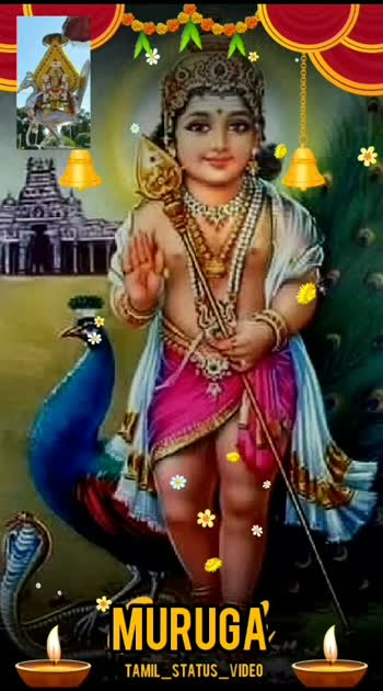 #saravanabava #lord-muruga #tamilgodsong
