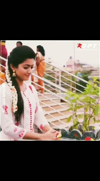 #rashmikamandanna #nagasourya #roposolove   #roposo-trendings   #roposo-wow   #roposo-beats   #haha-tv   #filmistaanchannel   #love----love----love