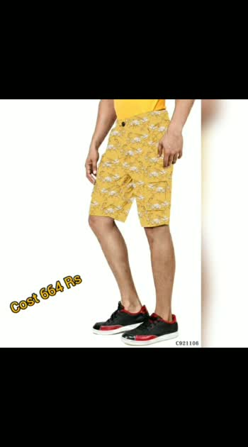 Denim Solid Regular Fit Shorts (Multiple Pack) ⚡⚡ Quantity: Only 4 units available⚡⚡ Order WhatsApp 9704767179 Cost : 664 Rs  #roposo #fashion #mensfashion #menswear #mensstyle
