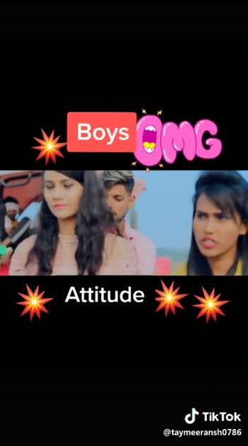 #boysattitude #goodmorningpost