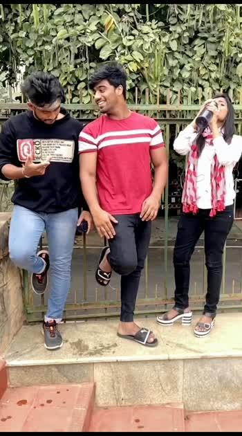 #fakelove #truefriends #kannadamusically #viralvideo #nammaveetupillai