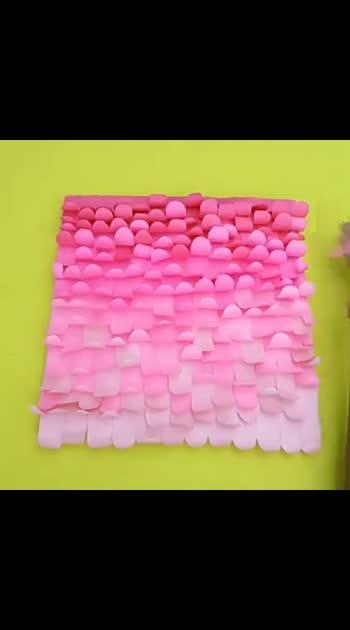 wall decors craft 🌸🎇🌸🎇🌸🎇🌸🎇🌸