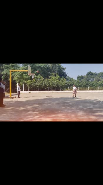 vibe🏀💯🌈 #roposostar #foryoupage #forever #dancerslife #basketball #basketballlover #shotononeplus #viral #trending #featurethisvideo #featureme