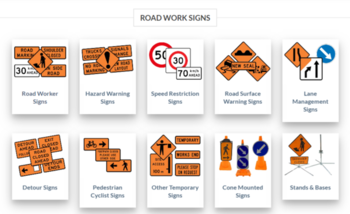 https://www.safetysignsdirect.co.nz/  All Traffic Signs and Road Safety Product in Auckland  Warn employees of workplace hazards using highway, street, traffic safety signs. Place your order online now at SAFETYSIGNSDIRECT