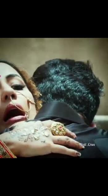 #raanjhaanasong #roposohearttouchinglove #priyanksharma  & #hina_khan