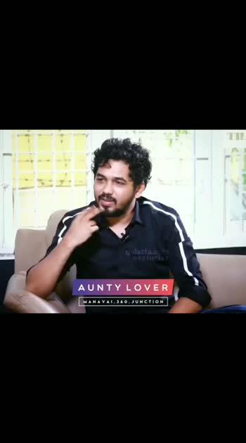 #auntylovers #hiphoptamizha #thug_life