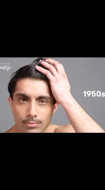 Men's look 1920- 2010 #men #man #artist #makeup #makeupartist #dressup #dressing #stylish #styleblogger #stylishstar #hair-style #hairstyle #fashion #mensfashion #menshair